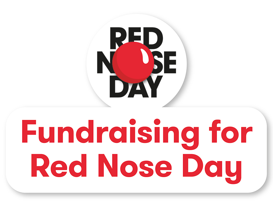 Fundraising for RND logo